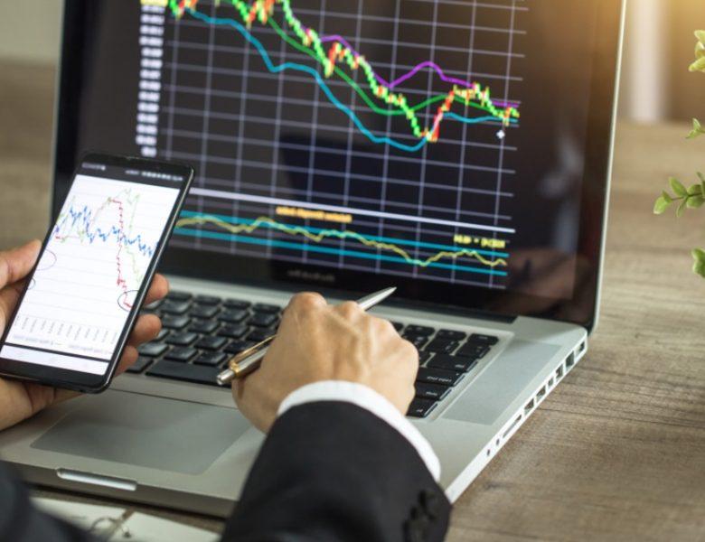 Trader en ligne pour gagner des revenus supplémentaires tous les mois