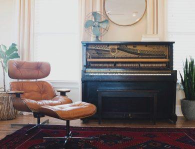 Les bonnes pratiques pour le déménagement du piano